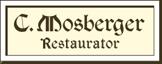 Logo C.Mosberger
